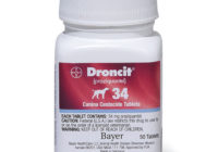 Droncit for Dogs Mechanism, Dosage, Cost , Side effects